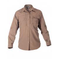 Рубашка мужская GONGTEX Traveller Shirt-2 Койот