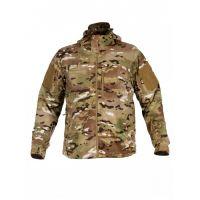 Куртка мужская флисовая GONGTEX Summit Fleece Jacket Мультикам