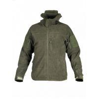 Куртка мужская флисовая GONGTEX Summit Fleece Jacket Олива
