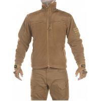 Куртка флисовая мужская GONGTEX Hexagon Tactical Fleece Jacket Койот