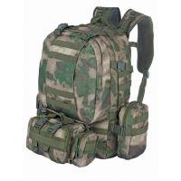 Рюкзак Тактический FORTRESS 40 л, Зеленый мох