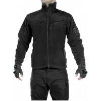 Куртка флисовая мужская GONGTEX Hexagon Tactical Fleece Jacket Черный