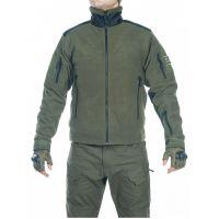 Куртка флисовая мужская GONGTEX Liberty Fleece Jacket Олива