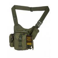 Сумка тактическая Gongtex Multi-Sling Bag, Олива