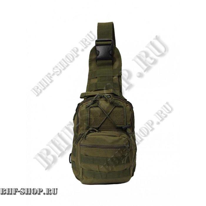 Сумка тактическая Light Sergeant Bag Олива