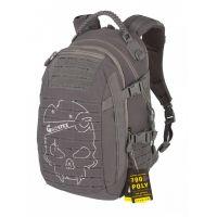 Рюкзак Городской Тактический GONGTEX MISSION PACK Серый