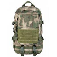 Рюкзак Тактический Carrier Зеленый мох