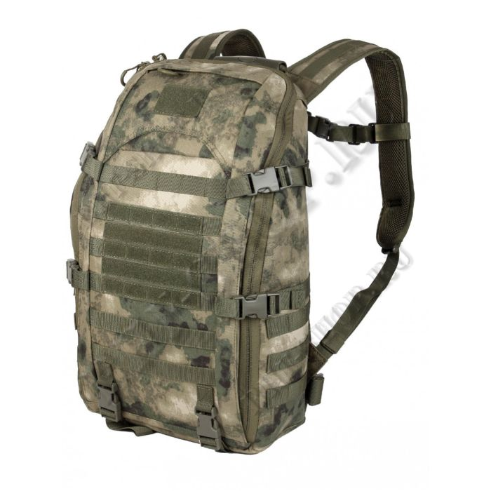 Рюкзак Тактический Combat Hardpack TB-1983, Зеленый мох