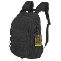 Рюкзак Тактический GONGTEX GHOST II HEXAGON BACKPACK, Черный