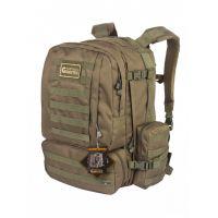 Рюкзак Тактический GONGTEX DIPLOMAT BACKPACK, 60 л, олива