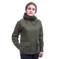 Куртка женская Forest хлопок Бабек