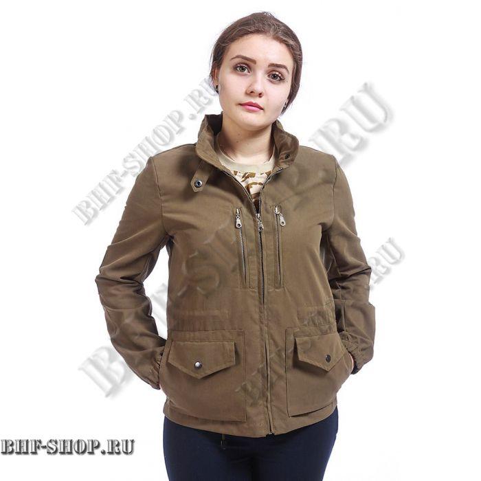 Куртка женская Country хлопок Бабек