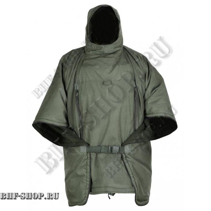 """Тактическое пончо """"Рейнджер"""" 4в1 Ranger Tactical Poncho Олива"""