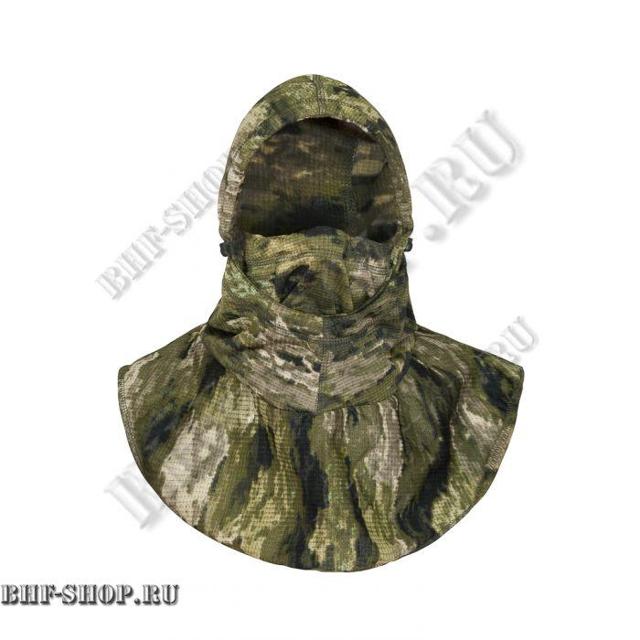 Балаклава темный мох термо Бабек