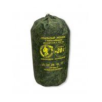 Спальный мешок Tactica (-20) РБ 220x150