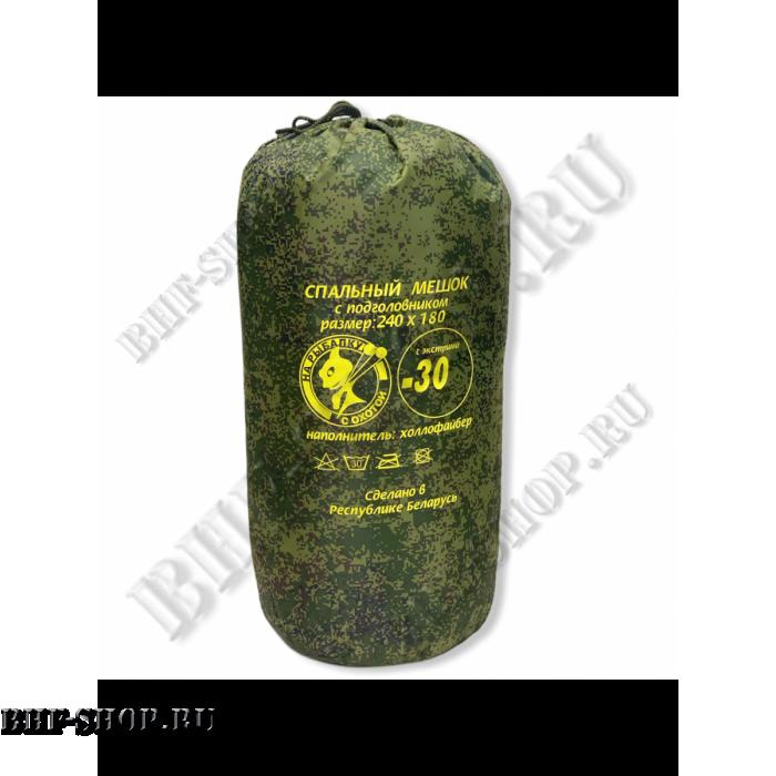 Спальный мешок Tactica (-30) РБ 240/180
