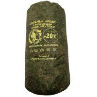 Спальный мешок Tactica (-20) РБ 240/180