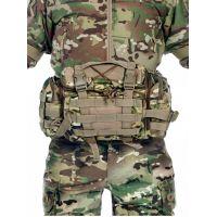 """Тактическая сумка """"Tactical Molle Belt Bag"""" Мультикам"""