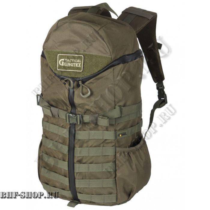 Рюкзак Тактический GONGTEX DRAGON BACKPACK, олива