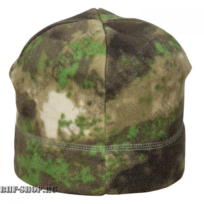 Шапка-Колпак Бабек Зеленый мох