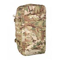 Тактический рюкзак сумка (баул) Gongtex Traveller Duffle Backpack Мультикам