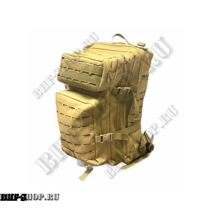 Рюкзак тактический LEGIONER Песочный 40л