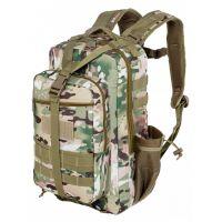 Рюкзак Тактический Pilot Tactical Pack Tactica 7.62 Мультикам 20л