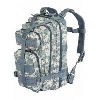Рюкзак Тактический Scout Tactica 7.62 Серая цифра (акупат) 20л