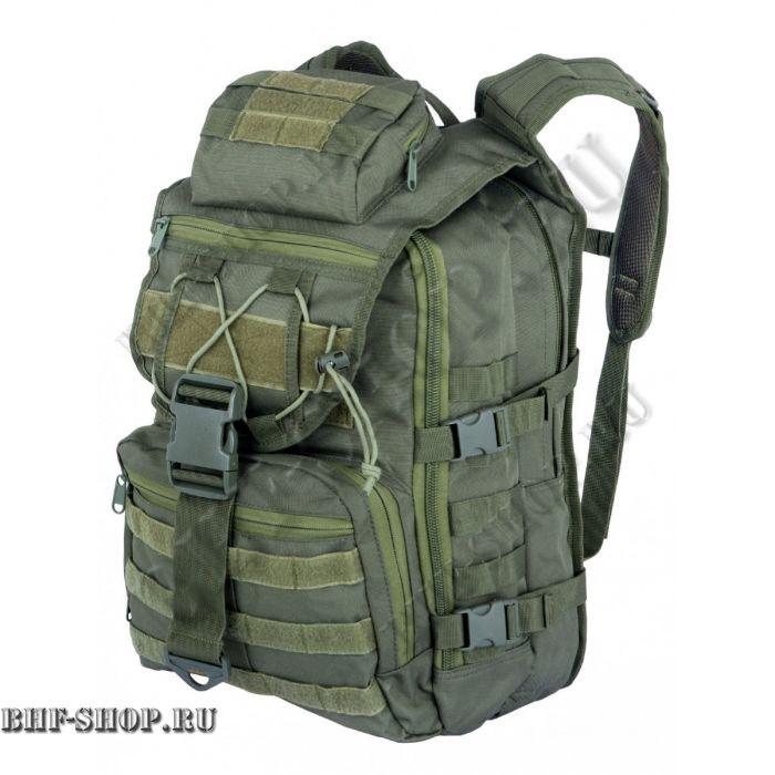 Рюкзак Тактический Thunderbolt Tactica 7.62 Олива 25л