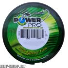 Леска плетеная Power Pro Moss Green 0.18 мм. 135 м.