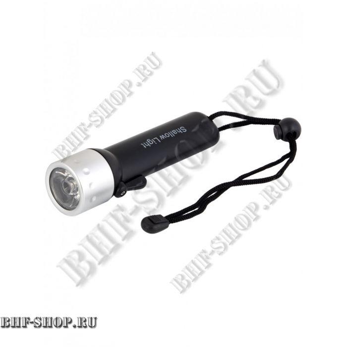 Сверхмощный подводный светодиодный ручной фонарь SD-577