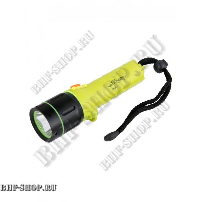 Сверхмощный подводный светодиодный ручной фонарь SD-9989