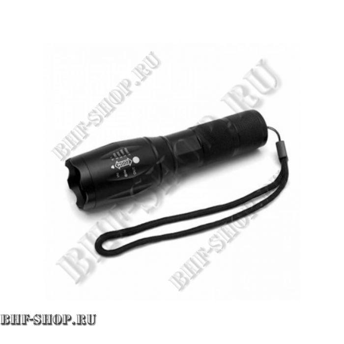 Подствольный фонарь P-A007-T6