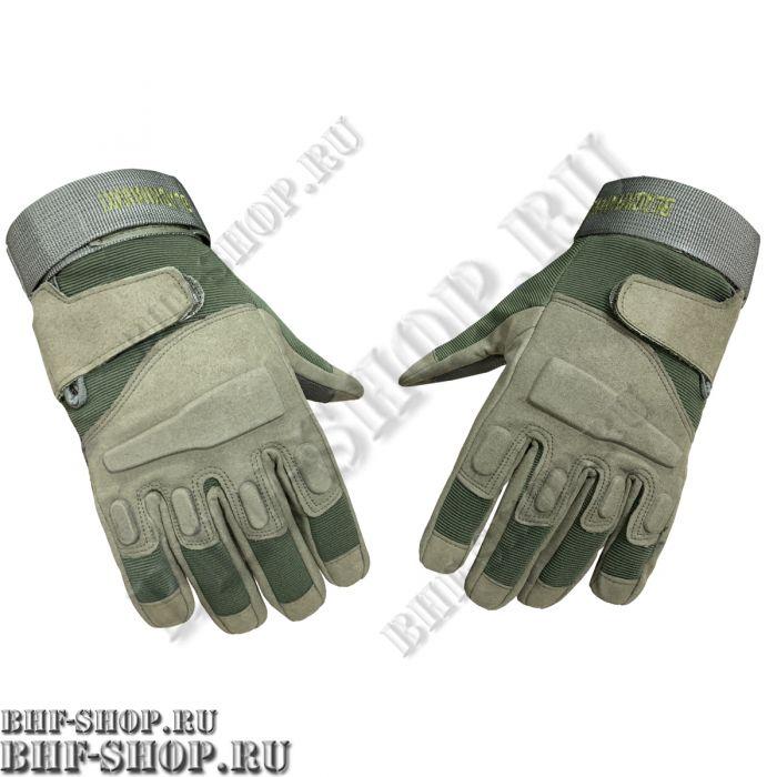 Перчатки тактические BLACKHAWK олива