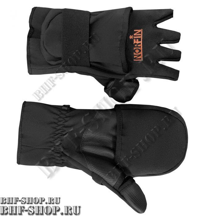 Перчатки-Варежки Norfin Softshell