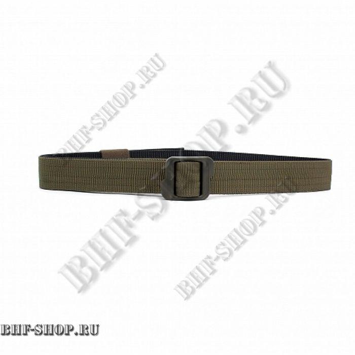 Ремень тактический Гарcинг GSG-34 Черный-Олива