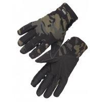 Перчатки тактические Gongtex 3M-Thinsulate Tactical Gloves, Черный Мультикам