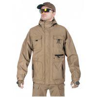 Куртка мужская демисезонная AIR FORCE WINDBREAKER Softshell Хаки