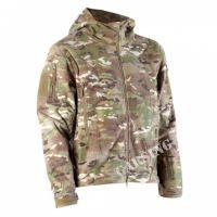 Куртка Гарсинг ДОЗОРНЫЙ-2 (Флис) Мультикам, GSG-8