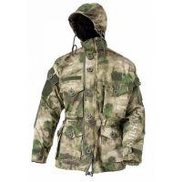 Куртка Гарсинг ГРУ Зеленый Мох, GSG-10/1 без подкладки