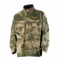 Куртка Гарсинг КСПН с клапанами вентиляции Зеленый Мох, GSG-27