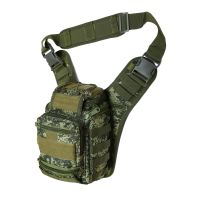 Сумка Тактическая Operator Sling Bag Пиксель 9л