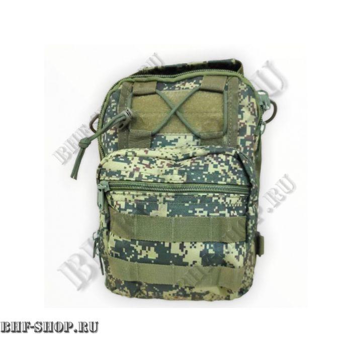 Сумка тактическая Light Sergeant Bag Пиксель