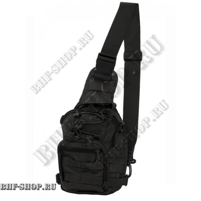Тактическая сумка Sergeant Bag Черная