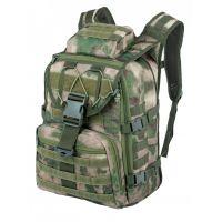 Рюкзак Тактический Thunderbolt Tactica 7.62 Зеленый мох 25л