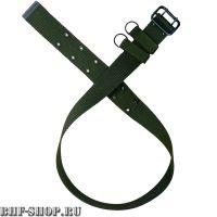 Ремень Военнослужащих 50мм Хаки
