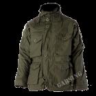 Куртка Гарсинг ГРУ Олива, GSG-10/1 без подкладки