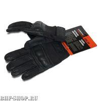 Перчатки Гарсинг ИНФЕРНО Черные, GSG-50