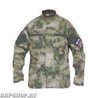 Куртка Гарсинг КСПН Зеленый мох, GSG-2