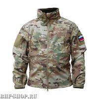 Куртка Гарсинг ОПЕРАТИВНИК Мультикам, GSG-4